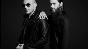 I Thirty Seconds to Mars a Padova nel 2019