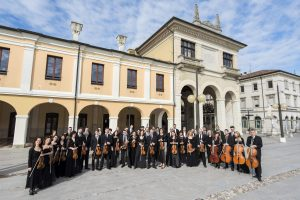 Mitteleuropa Orchestra - Foto Luca d'Agostino © Phocus Agency