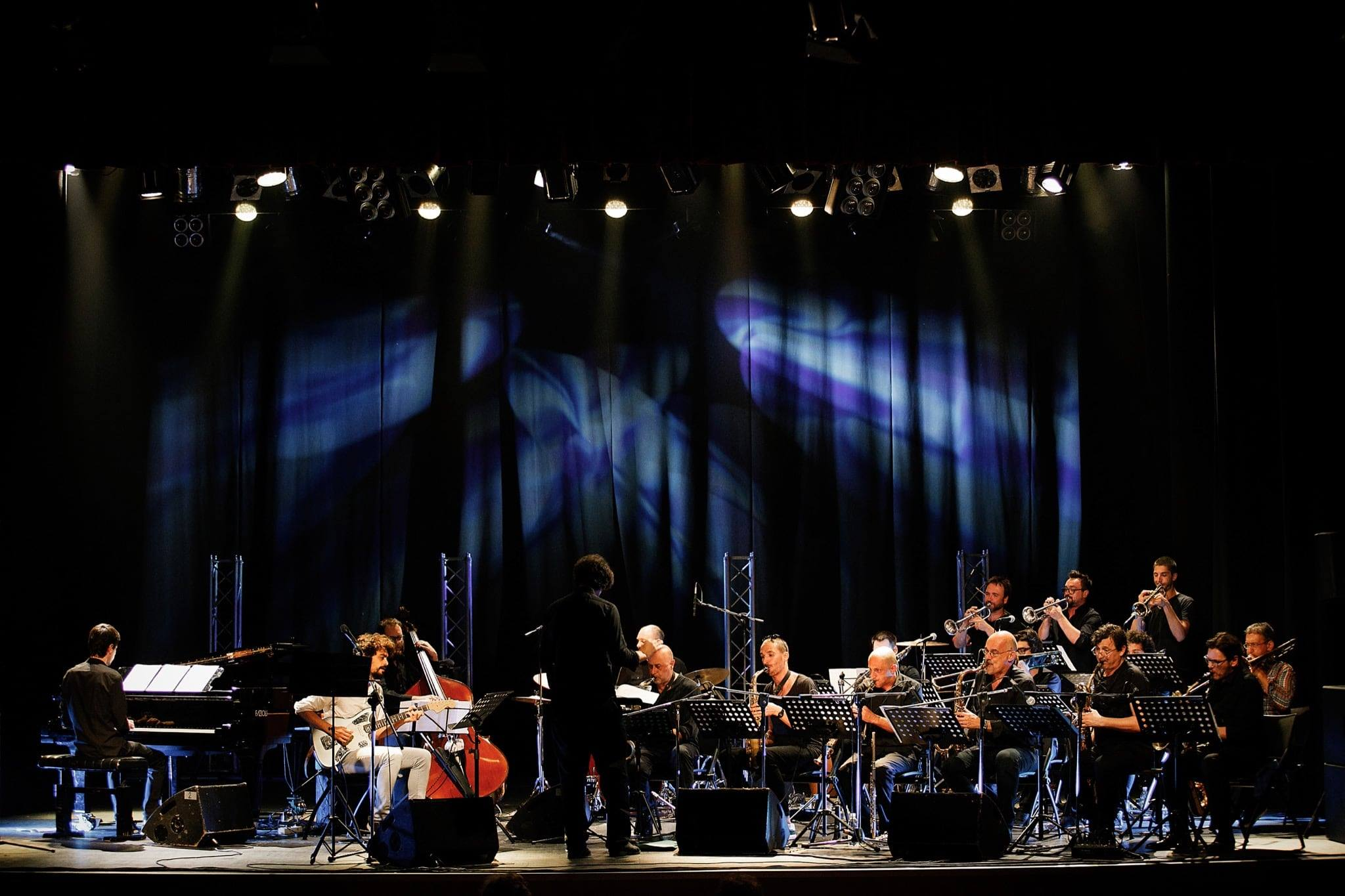 """More Than Jazz"" regala giovedì 27 giugno un tributo alla Liberation Music Orchestra"