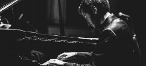 Read more about the article Emanuele Filippi in concerto giovedì 16 luglio per More Than Jazz, a Udine